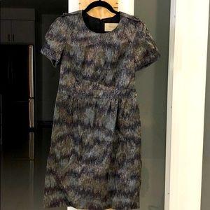 Burberry women's dress US size 6
